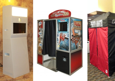 Photo booth rental gallery for Calgary, Alberta. See all booths on one page.