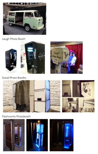 Screen shot of what photo booths look like in a Canadian city