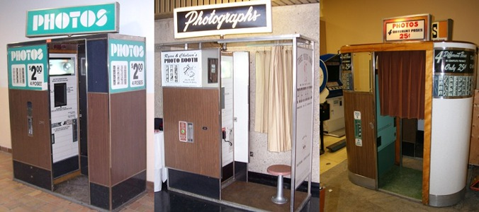 You can rent this photo booth from Photo Booth Rentals of Winnipeg.