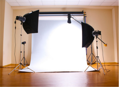 A photographer rental available from Party Impressions.